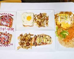 Eggy's Diner