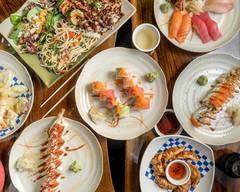 SanSai Japanese Grill