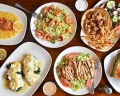Scarsdale Metro Restaurant
