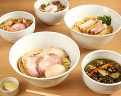 らぁ麺 はやし田 横浜