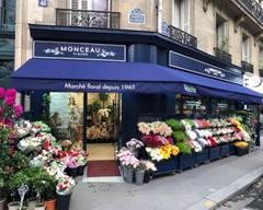 Monceau Fleurs Rond-Point De Rennes