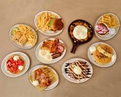 Zoe's House Of Pancakes