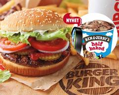 Burger King Nordstan