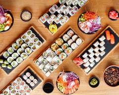 Sushi Today by Sakana