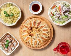Raviolis & Bar |  饺子酒吧