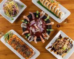 Pez Gallo Sushi