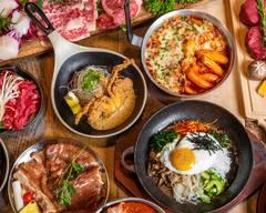 LOVE Korean BBQ