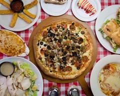 The Original Italian Pie (Rampart)