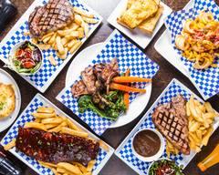 Just Steak House