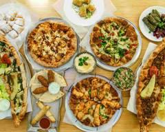 Happy's Pizza  (2997 Washtenaw Rd.)