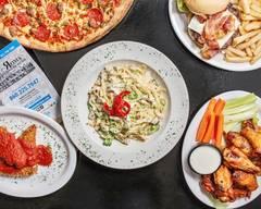 Roma Sports Bar & Grill