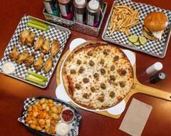 Triple Play Sports Bar & Grill