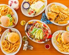 Tandoori Snack & Burger