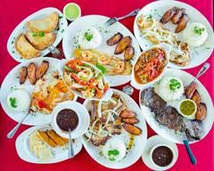 Las Vegas Cuban Cuisine  (Pines Blvd)