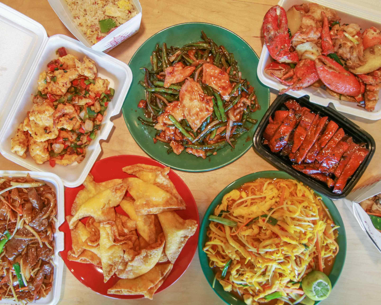 Cathay Kitchen Delivery Order Online Boston Postmates
