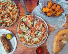 Fully Loaded Pizza Kitchen