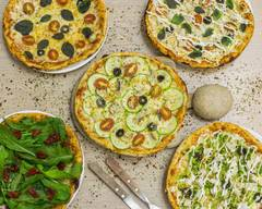 Pizzaiollo's Fit