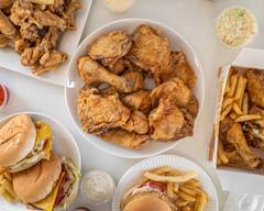 Town and Country Fried Chicken (Clendon Park)