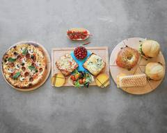 PBG Pizza - Burger Tacos