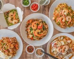 White Box Noodles
