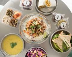 Mata G Vegetarian Kitchen