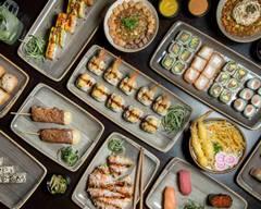 Lucky Sushi (Américas Cancún)