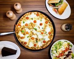 Mister Pizza - Grasse