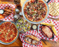 Walter's303 pizzeria & publik house (Uptown)