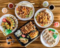 okinawa teriyaki and sushi express