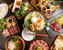 唐揚げ&ステーキ 肉カフェ AkiTaka Karaage & Steak Meat Cafe AkiTaka