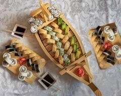 Sasuke Sushi