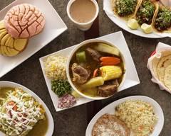 Panaderia Y Cafeteria El Quetzal