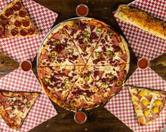 Pizza Point ( Ex Ejido )