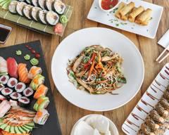 Mu-Ji sushi