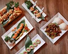 Osaka Teriyaki & Sushi