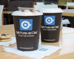 Café Punta del Cielo (Toluca) - Mexico