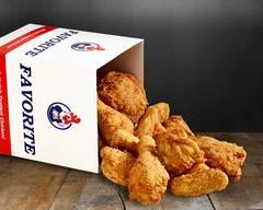 Favorite Chicken & Ribs (Bletchley)