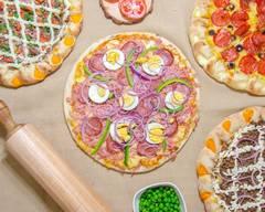 Delícia Pizza