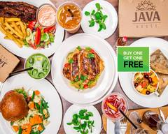 Java House - Sarit Centre