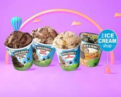 The Ice Cream Store (2136 Burnhamthorpe Rd W)