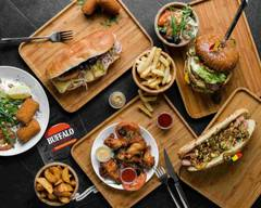 Buffalo Burger - Lemonnier