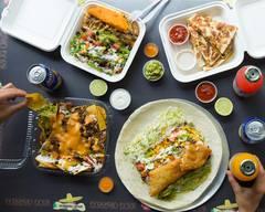Burrito Boyz (Central Ave)