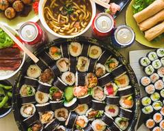 Sushi Paradise (Cairns)