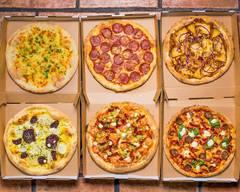 Pizza Hot au Feu de Bois