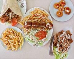 Kebab Floranes