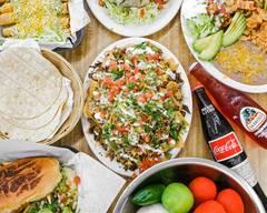 El Gordo Mexican Grill #2