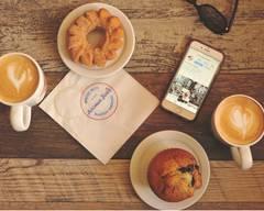 Aroma Joe's Coffee House and Drive Thru