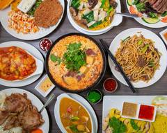Ming's Restaurant 大明茶餐廳