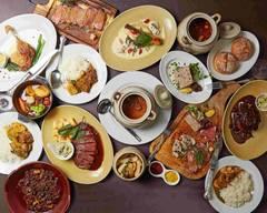 レストラン 紅花別館   Restaurant  Benihana  Bekkan
