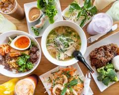 Saigon Bowl Vietnamese
